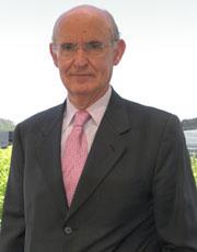 Pedro Luis Uriarte Santamarina